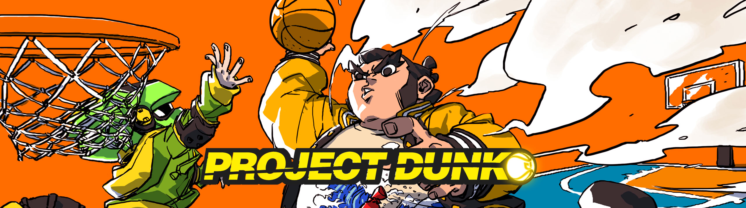 PROJECT DUNK